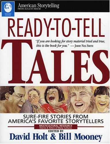 Ready-To-Tell Tales 9780874833812