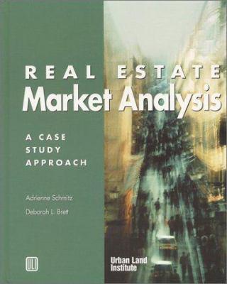 Real Estate Market Analysis 9780874208689