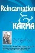 Reincarnation & Karma 9780876045244