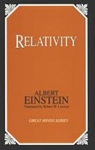 Relativity 9780879759797
