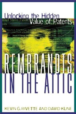 Rembrandts' in the Attic 9780875848990