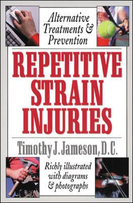 Repetitive Strain Injuries 9780879838027