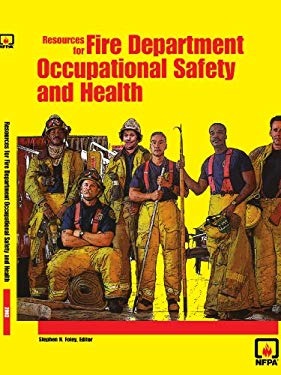 Resource for Fire Department Occupational Safety and Health 9780877654865