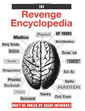 Revenge Encyclopedia 9780873648516
