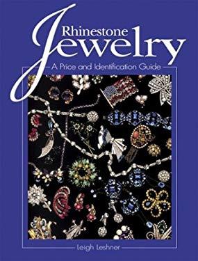 Rhinestone Jewelry Price Guide 9780873496629