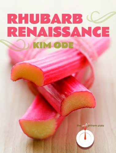 Rhubarb Renaissance