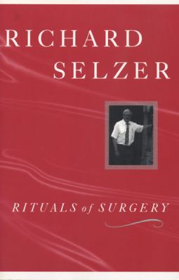 Rituals of Surgery 9780870135767