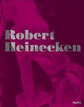Robert Heinecken: Object Matter 21254907