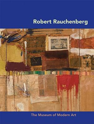 Robert Rauschenberg 9780870707674
