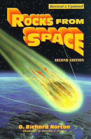 Rocks from Space: Meteorites and Meteorite Hunters 9780878423736