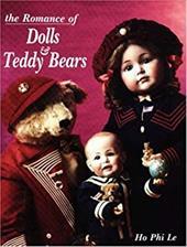 Romance of Dolls & Teddy Bears 3882820