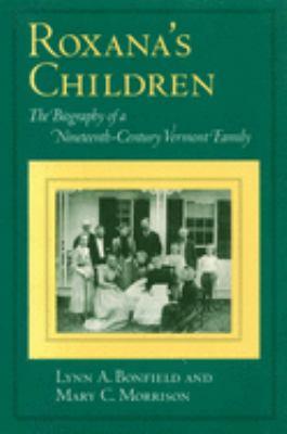 Roxana's Children 9780870239816
