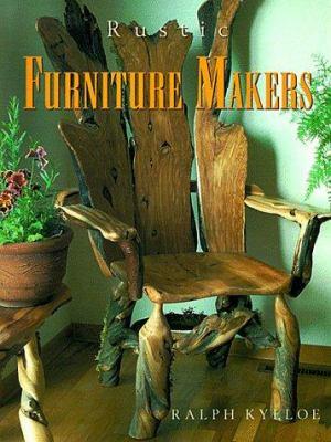 Rustic Furniture Makers 9780879056803