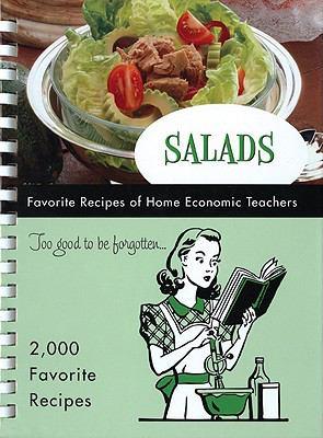 Salads 9780871975379