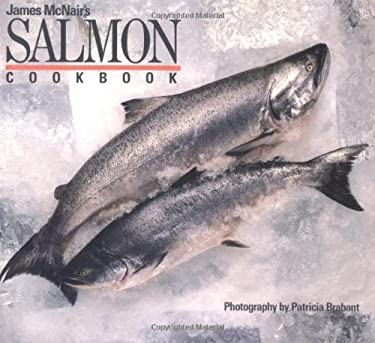 Salmon Cookbook 9780877014539