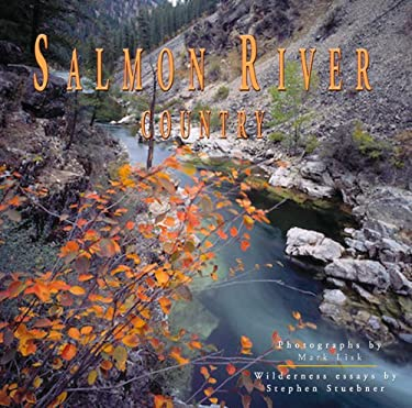 Salmon River Country 9780870044410