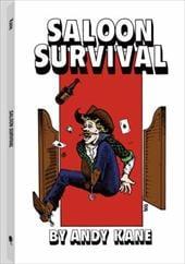 Saloon Survival