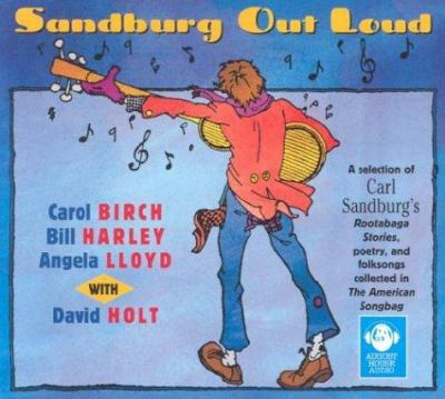 Sandburg Out Loud 9780874836769