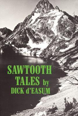 Sawtooth Tales 9780870042591