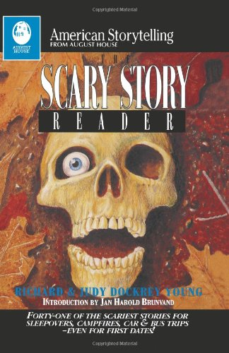 Scary Story Reader 9780874833829