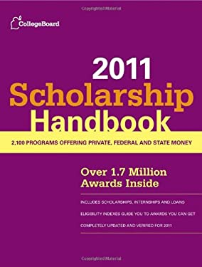 Scholarship Handbook 9780874479065