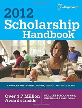 Scholarship Handbook 2012 9780874479713
