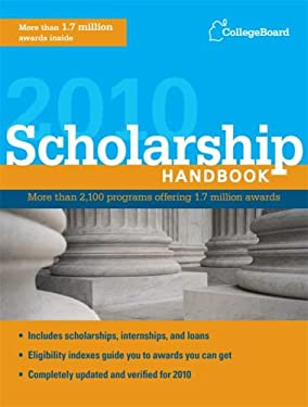 Scholarship Handbook 9780874478495