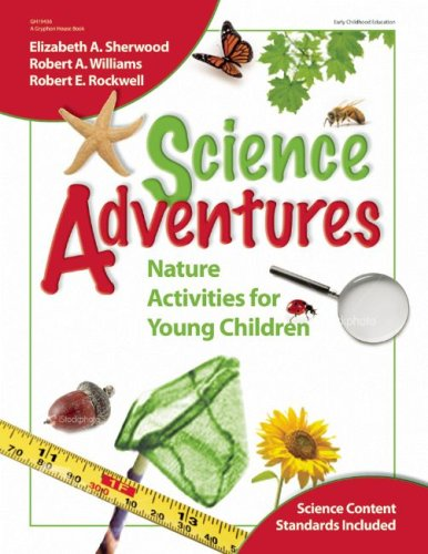 Science Adventures: Nature Activities for Young Children 9780876590157
