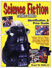 Science Fiction Collectibles: Identification and Price Guide 3854081