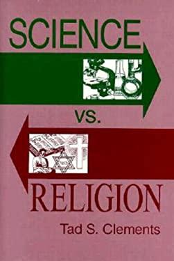 Science Vs. Religion 9780879755935