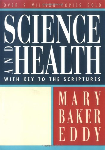 Science and Health with Key to the Scriptures 9780879522599