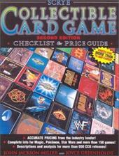 Scrye Collectible Card Game Checklist & Price Guide Scrye Collectible Card Game Checklist & Price Guide