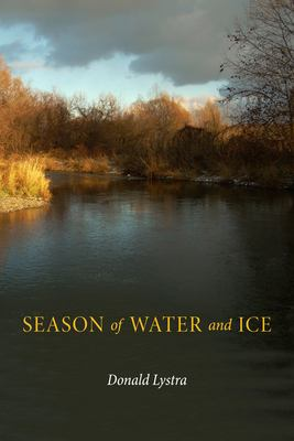 Season of Water and Ice 9780875806280