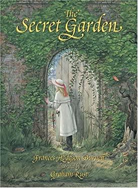 Secret Garden 9780879236496