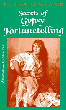 Secrets of Gypsy Fortunetelling Secrets of Gypsy Fortunetelling 9780875420516