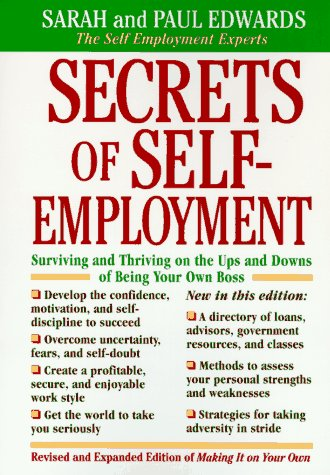 Secrets of Self-Employment 9780874778373