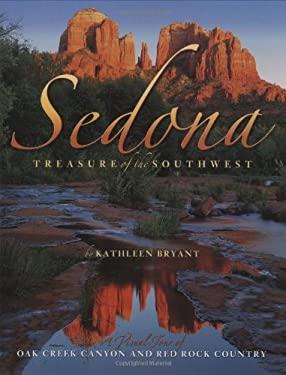 Sedona Treasure of the Southwest 9780873588188