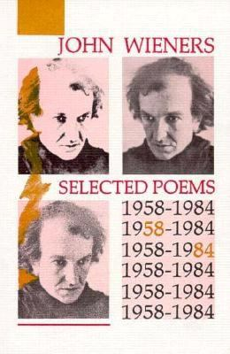 Selected Poems, 1958-1984 9780876856611
