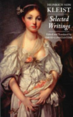 Selected Writings 9780872207431