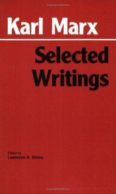 Selected Writings 9780872202191