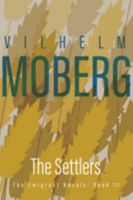 Settlers: The Emigrant Novels Book 3