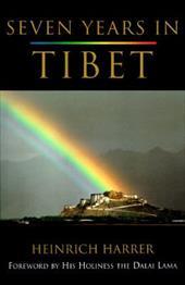 Seven Years in Tibet 3870465