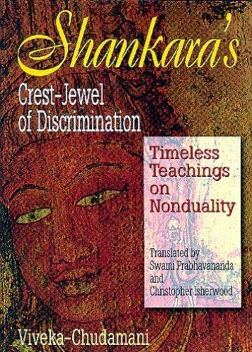 Shankaras Crest Jewel Of...