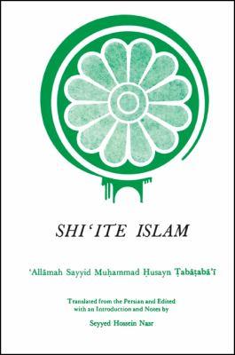 Shi'ite Islam 9780873953900