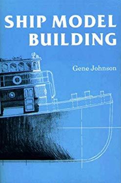 Ship Model Building 9780870333699