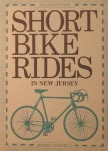 Short Bike Rides in New Jersey