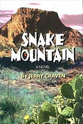 Snake Mountain - Craven, Jerry