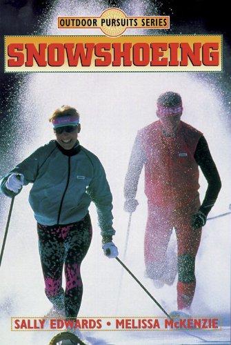 Snowshoeing 9780873227674