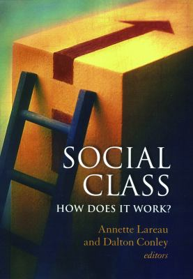 Social Class: How Does It Work? 9780871545077