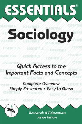 Sociology 9780878919666